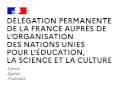 Delegation Permanente De La France Aupres De L'Organisation